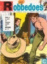 Comic Books - Robbedoes (magazine) - Robbedoes 1547