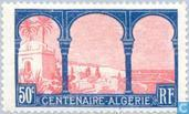 Postage Stamps - France [FRA] - Hundred Years French Algeria