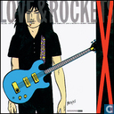 Comics - Love and Rockets - Love and Rockets X