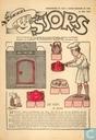 Comic Books - Sjors [BEL] (magazine) - Sjors 09-25
