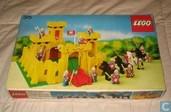 Lego 375-2 Castle