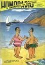 Strips - Humoradio (tijdschrift) - Nummer  879