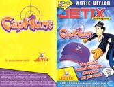 Comic Books - Inspector Gadget - mini magazine