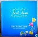 Spellen - Trivial Pursuit - Trivial Pursuit Jonge Spelers Editie