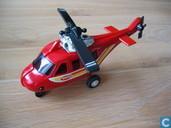 Voitures miniatures - Tonka - Tiny Tonka Helicopter #945