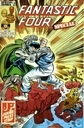 Comic Books - Fantastic  Four - de negatieve zone