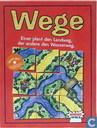 Board games - Wege - Wege
