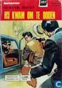 Comic Books - Hij kwam om te doden - Hij kwam om te doden