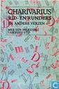 Books - Miscellaneous - Rid- en runders en andere verzen