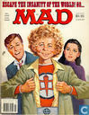 Strips - Mad (tijdschrift) [USA] (Engels) - Mad 232