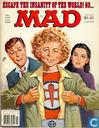 Comic Books - Mad (magazine) [USA] - Mad 232