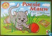 Poesie Mauw