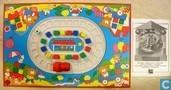 Board games - Spelen met kleuren - Spelen met kleuren