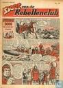Strips - Sjors van de Rebellenclub (tijdschrift) - 1956 nummer  44