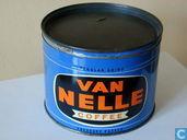 Van Nelle Coffee