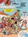 Strips - Kuifje - Robbedoes 2166