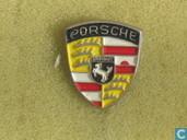 Epingles, pin's et boutons - Épinglette - Porsche Stuttgart