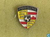 Anstecknadel, pins und buttons - Anstecknadel - Porsche Stuttgart