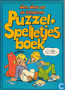 Miscellaneous - Joop Wiggers Produkties - Puzzel + spelletjesboek