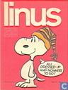 Bandes dessinées - Linus (tijdschrift) (Engels) - Nummer 0