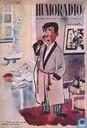 Comics - Humoradio (Illustrierte) - Nummer  456
