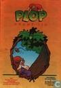 Strips - Plop krant (tijdschrift) - Nummer  110