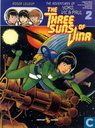 Strips - Yoko Tsuno - The Three Suns of Vina
