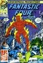 Comic Books - Fantastic  Four - terug bij af
