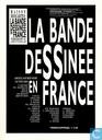 Strips - Bande dessinee en France, La - La bande dessinee en France