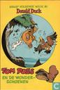 Strips - Bommel en Tom Poes - Tom Poes en de wonderschoenen