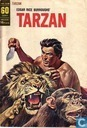 Comic Books - Broeders van de speer - Tarzan