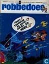 Comic Books - Robbedoes (magazine) - Robbedoes 1598