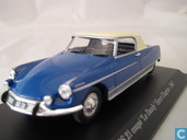 "Modelauto's  - Atlas - Citroën DS 21 coupé ''Le Dandy""`"