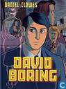Strips - David Boring - David Boring