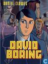 Bandes dessinées - David Boring - David Boring
