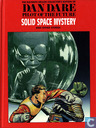 Bandes dessinées - Dan Dare - Solid Space Mystery