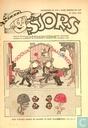 Bandes dessinées - Sjors [BEL] (tijdschrift) - Sjors 04-10