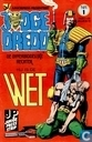 Comic Books - Judge Dredd - Judge Dredd 1