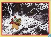 Cartes postales - Tom Pouce - Kerstkaart Doos 2-2