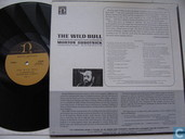 Platen en CD's - Subotnick, Morton - The wild bull