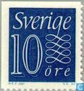 Briefmarken - Schweden [SWE] - Abbildung