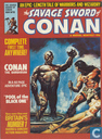 The Savage Sword of Conan 19