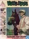 Comic Books - Kong Kylie (tijdschrift) (Deens) - 1950 nummer 27