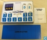 Spellen - Cijfers en Letters - Cijfers en Letters