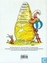 Comic Books - Asterix - De Törn för nix