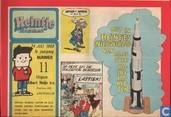 Bandes dessinées - Heintje jeugdkrant (tijdschrift) - Heintje jeugdkrant 11