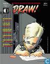 Bandes dessinées - Draw! (tijdschrift) (Engels) - Draw! 4