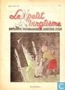 Comic Books - Tintin - Le Petit Vingtième 9