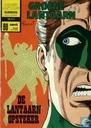 Comic Books - Green Lantern - De lantaarnopsteker