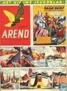 Bandes dessinées - Arend (magazine) - Arend 13